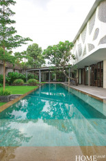 Villa Issi Bali, Contemporary Balinese House