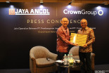 Mixed-Use Water Front, Proyek Perdana Crown Group di Indonesia