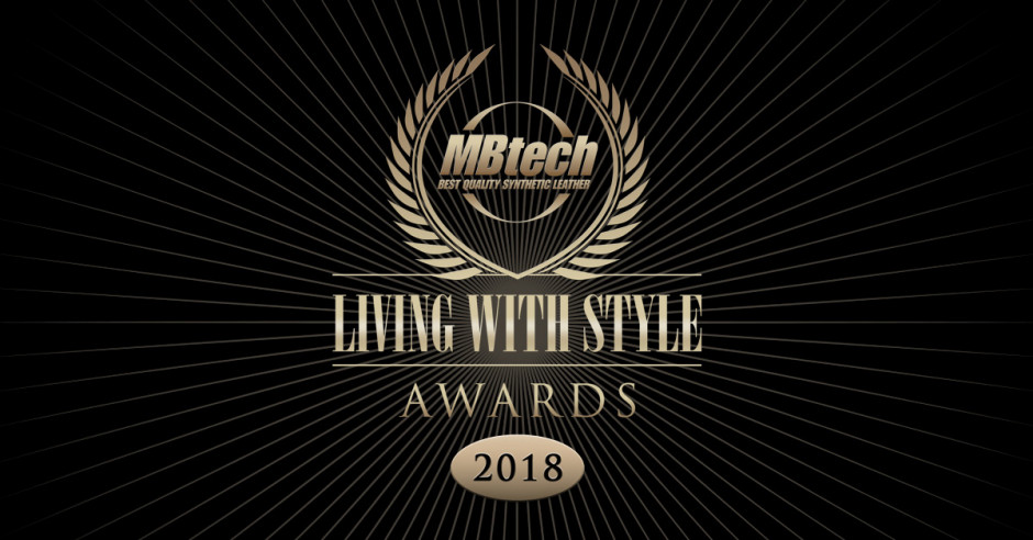 Living With Style Awards MbTech 2018