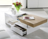 6 Coffee Table dengan Storage Unik